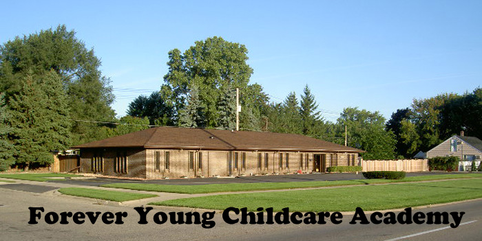 FOREVER YOUNG CHILDCARE ACADEMY