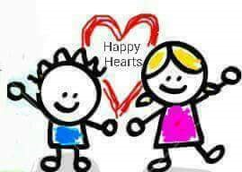 HAPPY HEARTS CHILDCARE