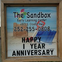 THE SANDBOX EARLY LEARNING CENTER, LLC.