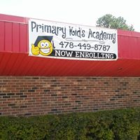Primary Kid's Academy