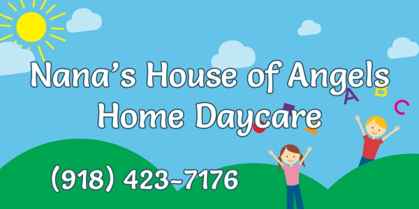 Nana's House of Angels Home Daycare