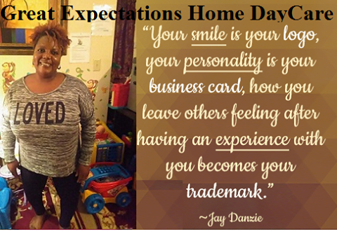 Great Expectations Home Day Care