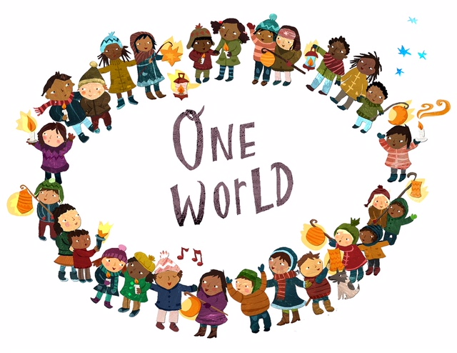 One World Learning Playschool
