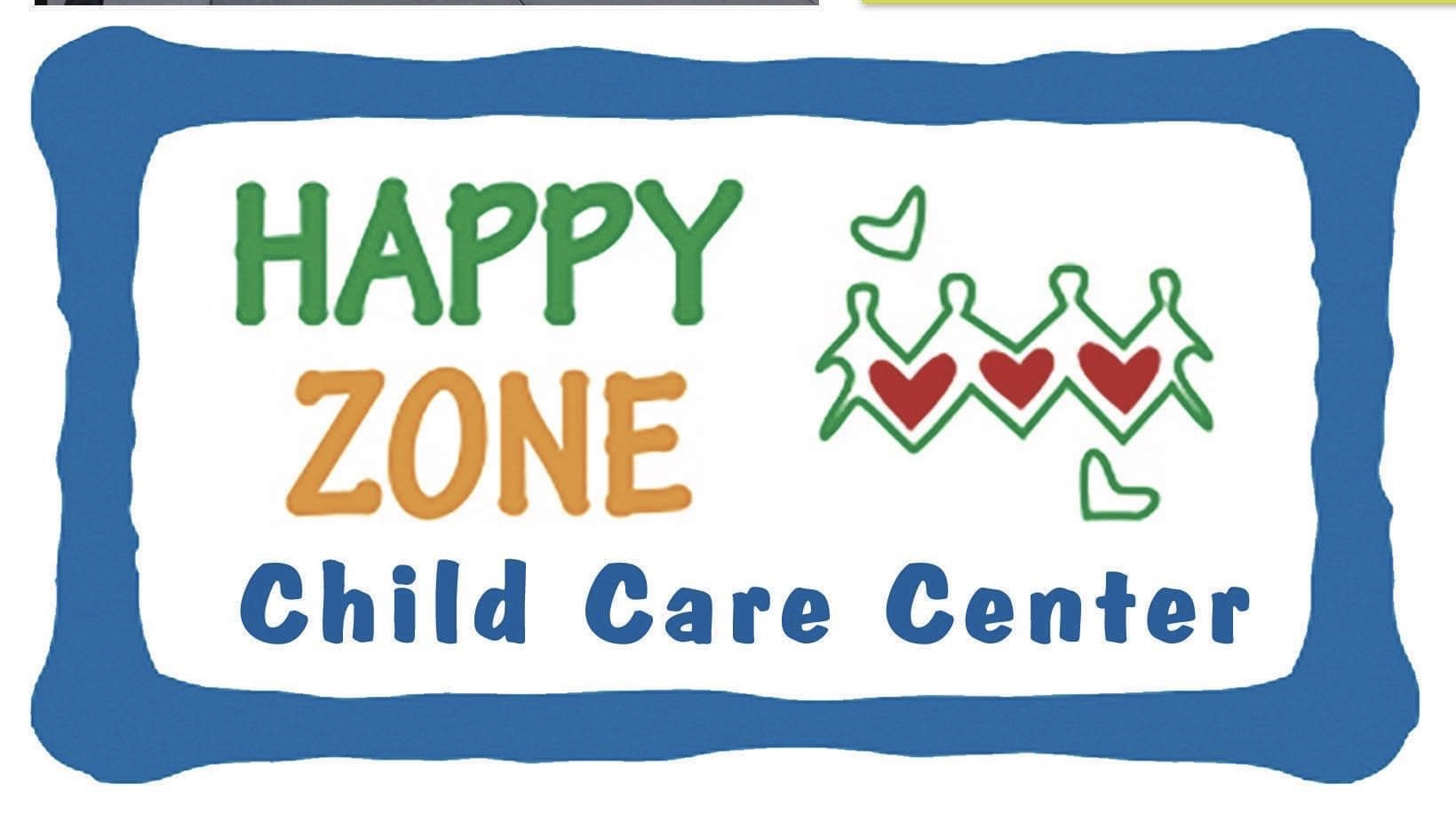 Happy Zone Childcare LLC