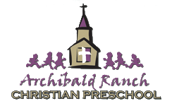 ARCHIBALD RANCH CHRISTIAN PRESCHOOL