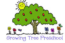 GROWING TREE PRESCHOOL