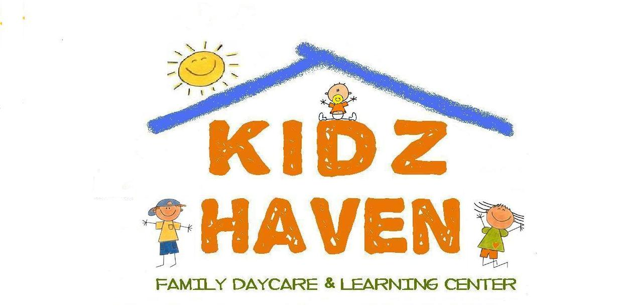 Kidz Haven Family Daycare & Learning Center