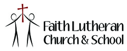 Faith Evan Lutheran Preschool