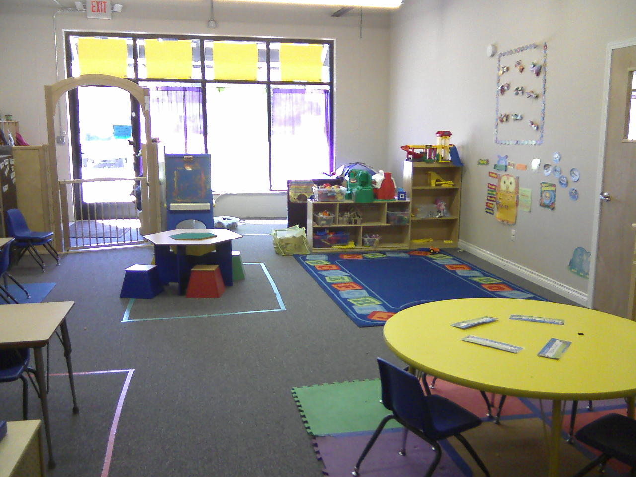 child care services columbus