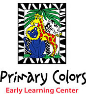 PRIMARY COLORS EARLY LEARNING CENTER