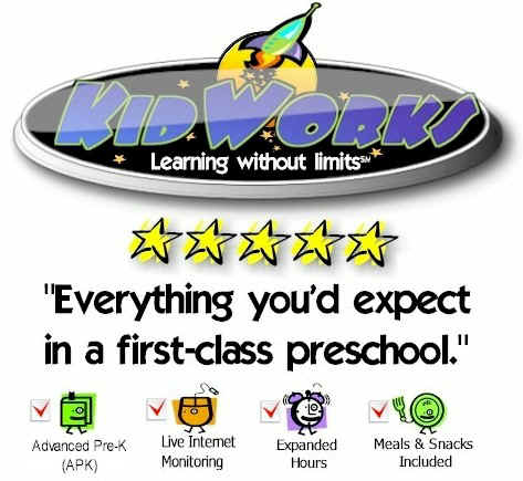 Kidworks Preschool