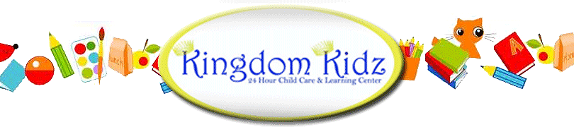 Kingdom Kidz 24 Hour Child Care & Learning Center, Inc.