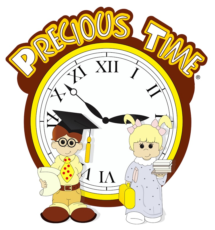 Precious Time Childcare & Learning Center