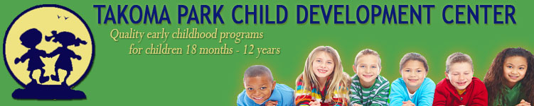 Takoma Park Child Devel. Ctr.