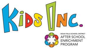 KIDS INC. - DISCOVERY ELEMENTARY