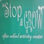 STOP & GROW AFTER-SCHOOL PROGRAM