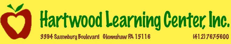 THE HARTWOOD LEARNING CENTER
