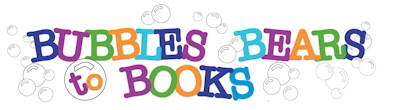 Bubbles Bears To Books