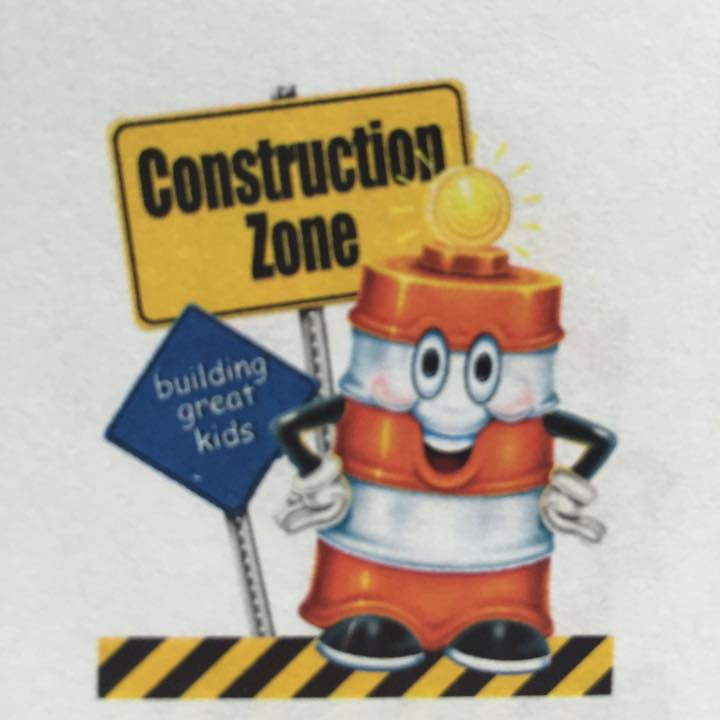 CONSTRUCTION ZONE LEARNING CE