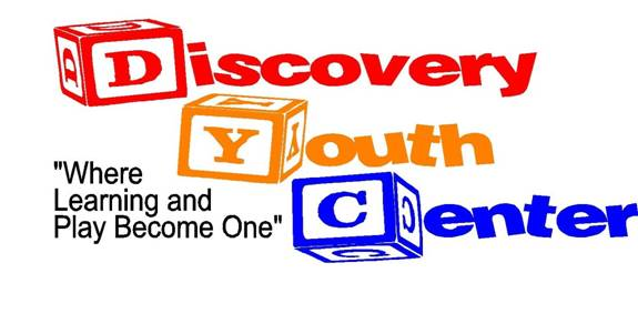 DISCOVERY YOUTH CENTER