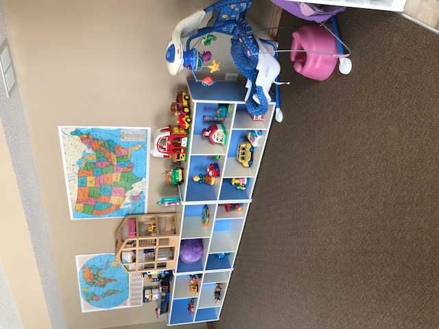 Above and Beyond Home Childcare
