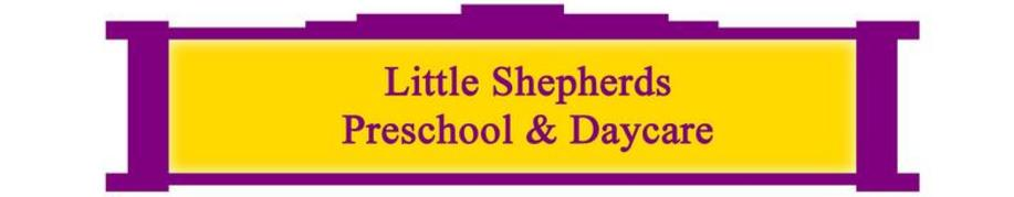 LITTLE SHEPHERDS PRESCHOOL