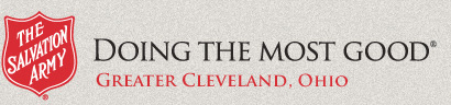 SALVATION ARMY CLEVELAND TEMPLE CORPS