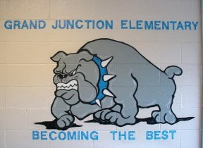 GRAND JUNCTION ELEMENTARY PRE-K