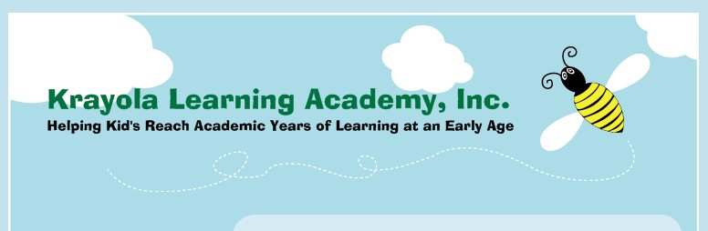 KRAYOLA LEARNING ACADEMY II