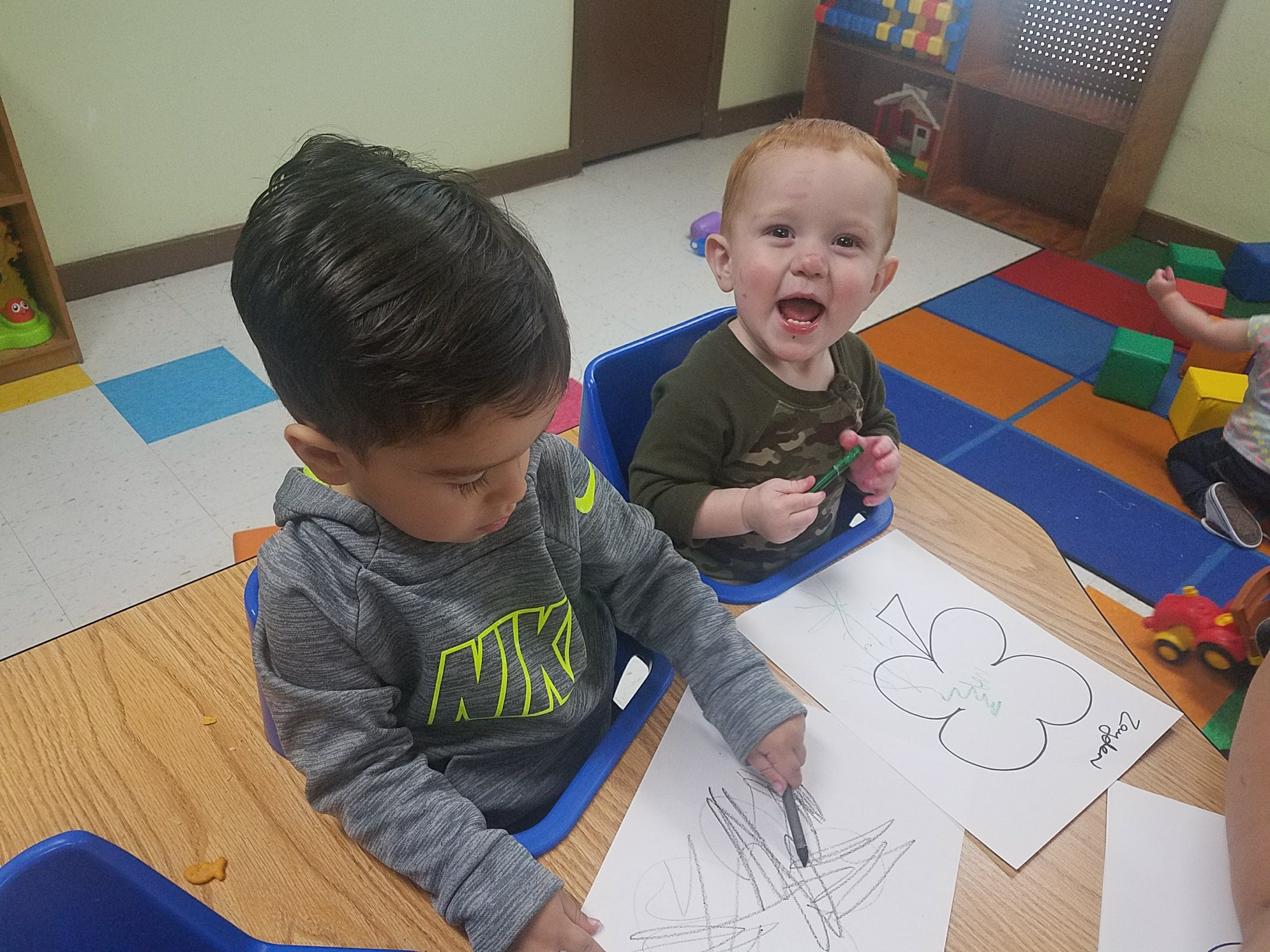 First Steps Early Learning & Montessori Center
