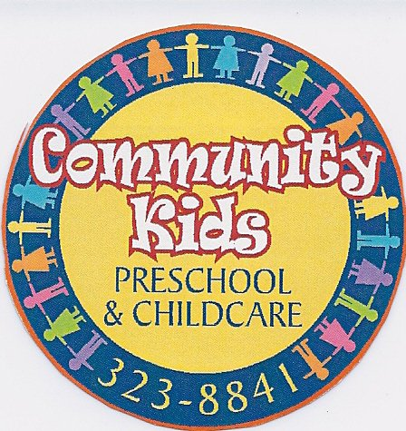 Community Kids: Preschool And Child Care