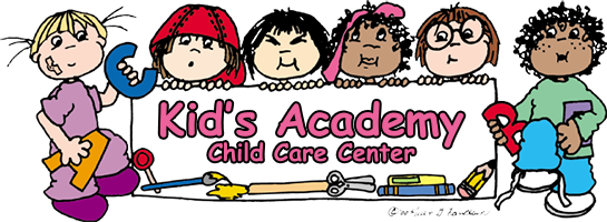 KIDS ACADEMY CHILD CARE CENTER- TOLLAND