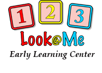 One Two Three Look At Me Learn Ctr