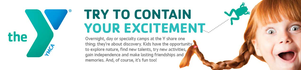 Ymca Camp Shioc