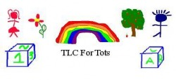 TLC FOR TOTS