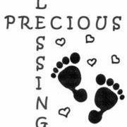 PRECIOUS BLESSINGS INFANT AND TODDLER DAY PROGRAM