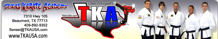 Texas Karate Academy