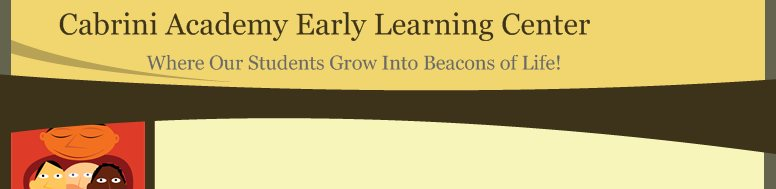 CABRINI ACADEMY EARLY LEARNING CENTER