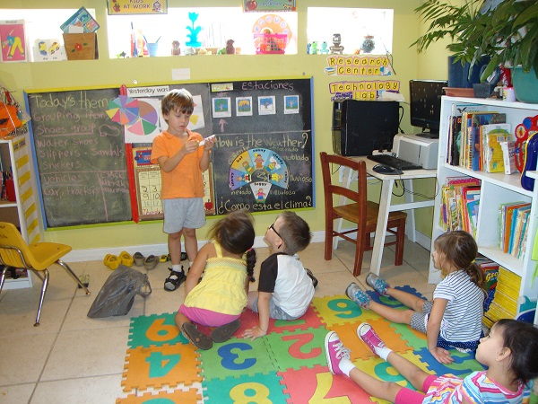 Learn To Shine Home Preschool