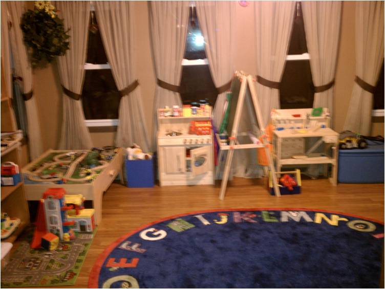 Play2Learn Family Daycare