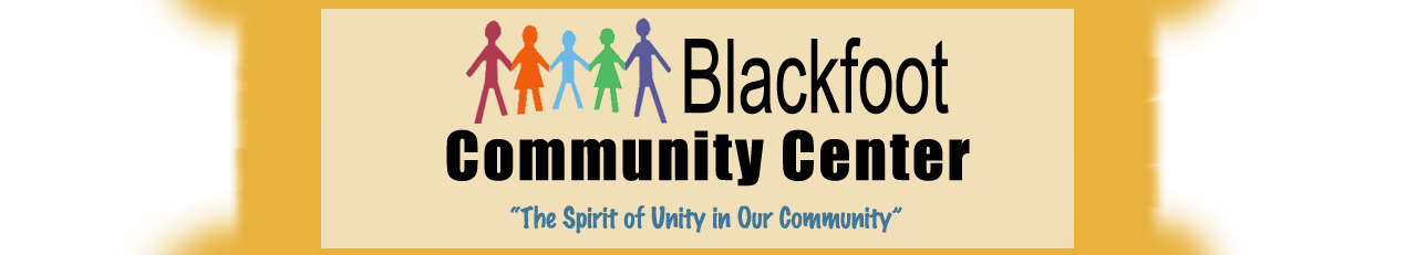 Blackfoot Community Center