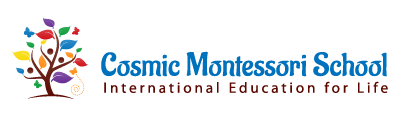 COSMIC MONTESSORI COMMUNITY