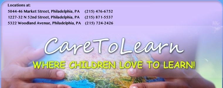 Care To Learn Child Development Ctr