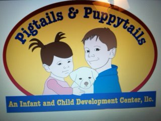 Pigtails and Puppytails