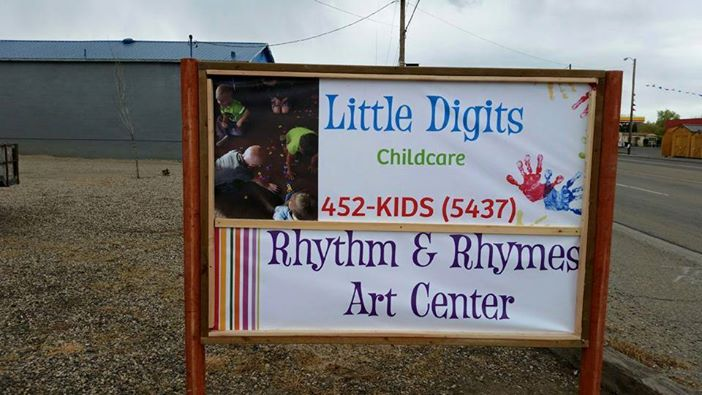LITTLE DIGITS CHILDCARE