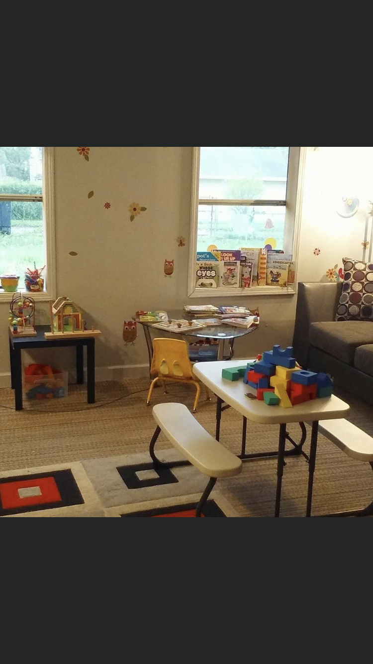 nannycare daycare