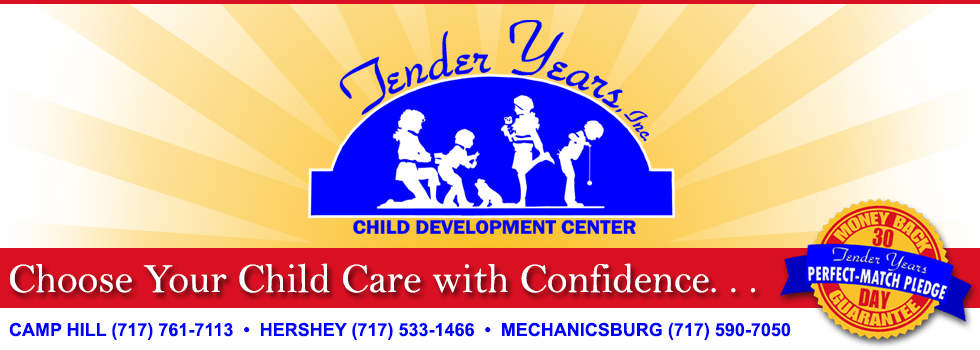 Tender Years Inc