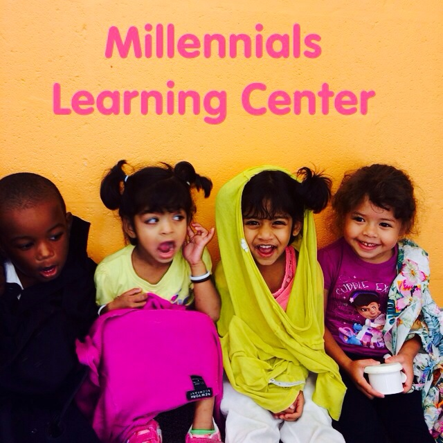 Millennials Learning Center