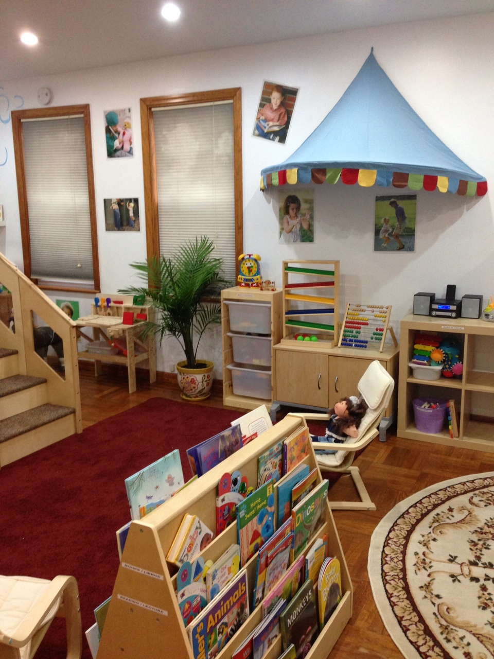 Brilliant Futures Daycare & Preschool