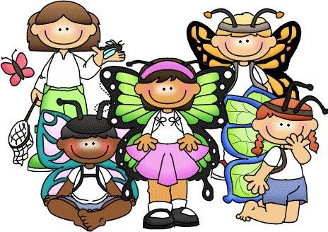 Butterfly Kidz Childcare, LLC.